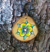handmade-yellow-flower