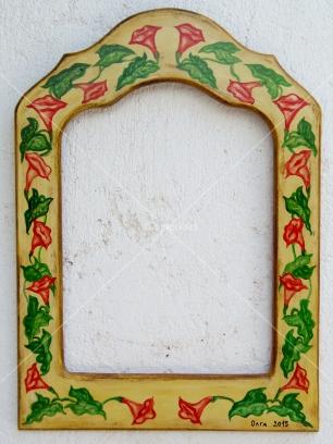 Mirror Frame 2