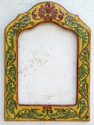 Mirror Frame 3